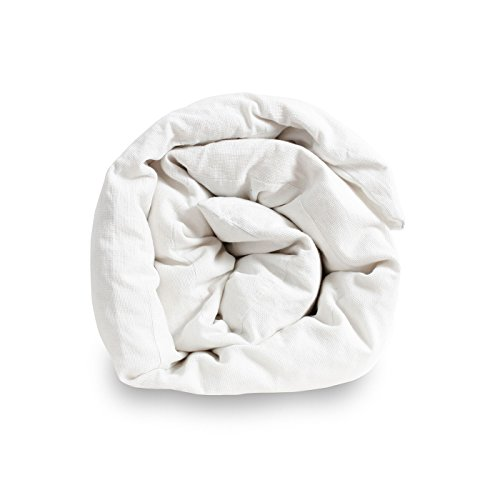 Riva Home Hollowfibre 135 Tog Quilt Twin White