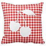 Purple Gingham Throw Pillowcase Pillow Covers 2222 Pillow Case Cover Cushion