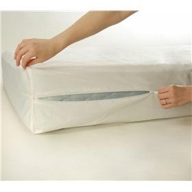 Twin Size Mattress Cover Protector