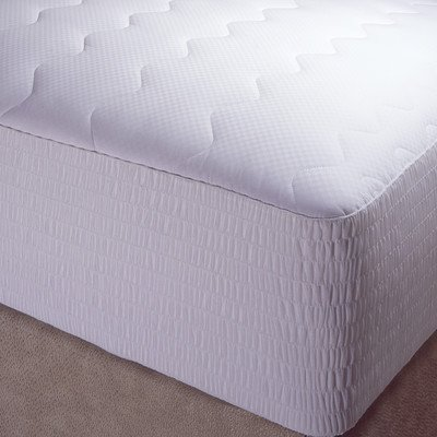 100 Egyptian Cotton Mattress Pad Size King