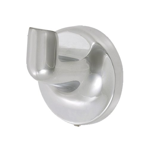 Pearson Collection Polished Chrome Robe Hook Bath Hardware Accessory
