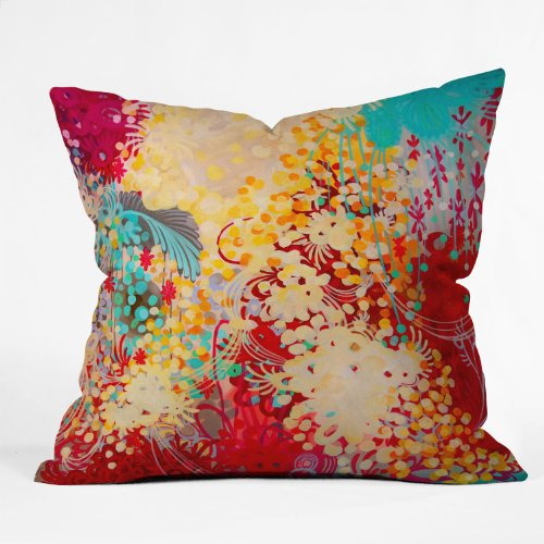 DENY Designs Stephanie Corfee Young Bohemian Throw Pillow 26 x 26